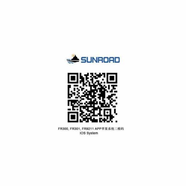 34752 - Умные часы SUNROAD FR9211 - Bluetooth, монитор сердечного ритма