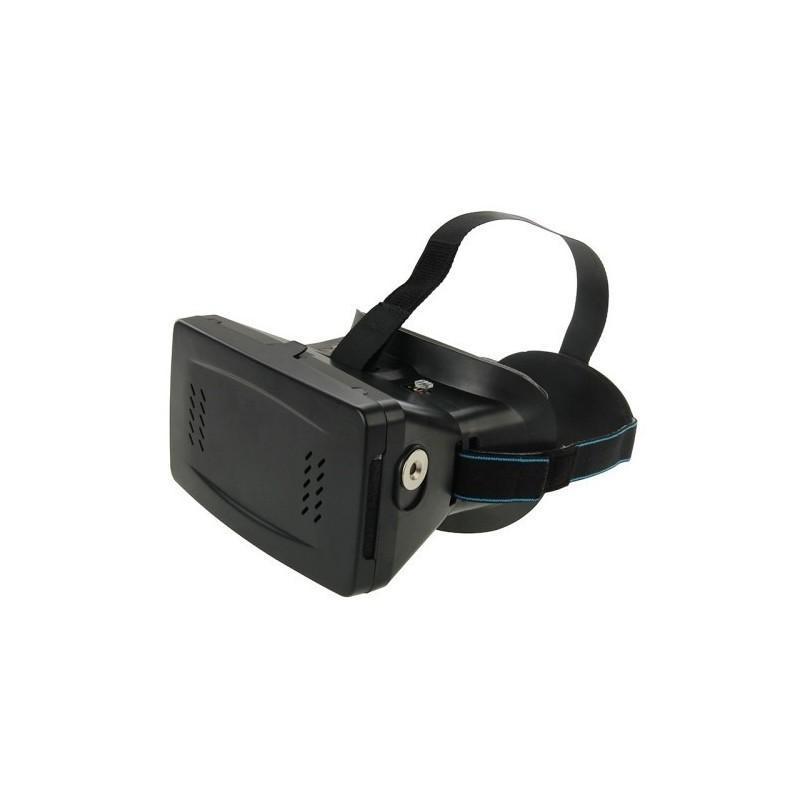 Универсальные VR 3D видео-очки виртуальной реальности S-0001 для смартфона от 3,5 до 6 дюймов 185240