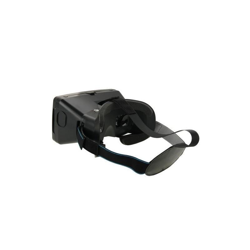 Универсальные VR 3D видео-очки виртуальной реальности S-0001 для смартфона от 3,5 до 6 дюймов 185243