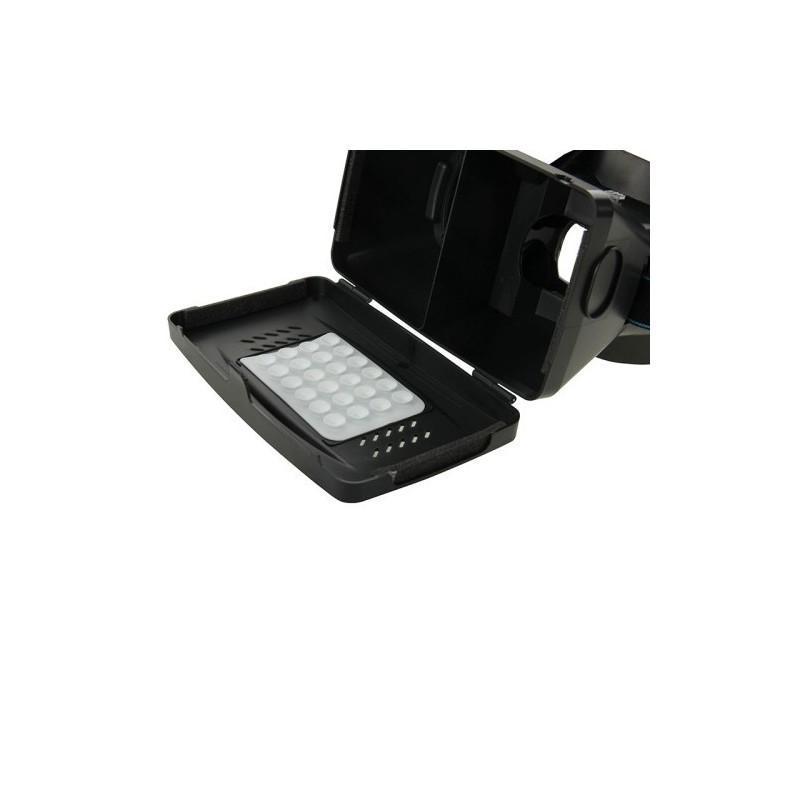 Универсальные VR 3D видео-очки виртуальной реальности S-0001 для смартфона от 3,5 до 6 дюймов 185245