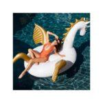 """34823 thickbox default - Надувной матрас для купания в бассейне и не только """"Сказочный дракон"""""""