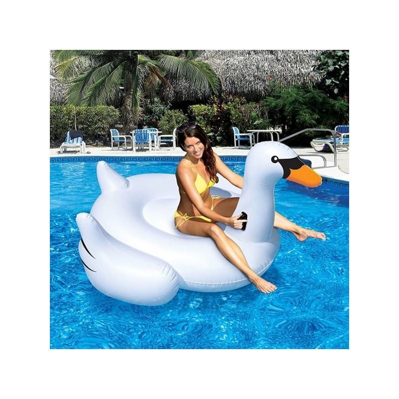 34833 - Надувной матрас для детей и взрослых Duck