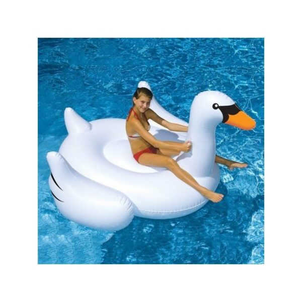 34839 - Надувной матрас для детей и взрослых Duck