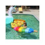 34873 thickbox default - Детский надувной матрас Popsicle
