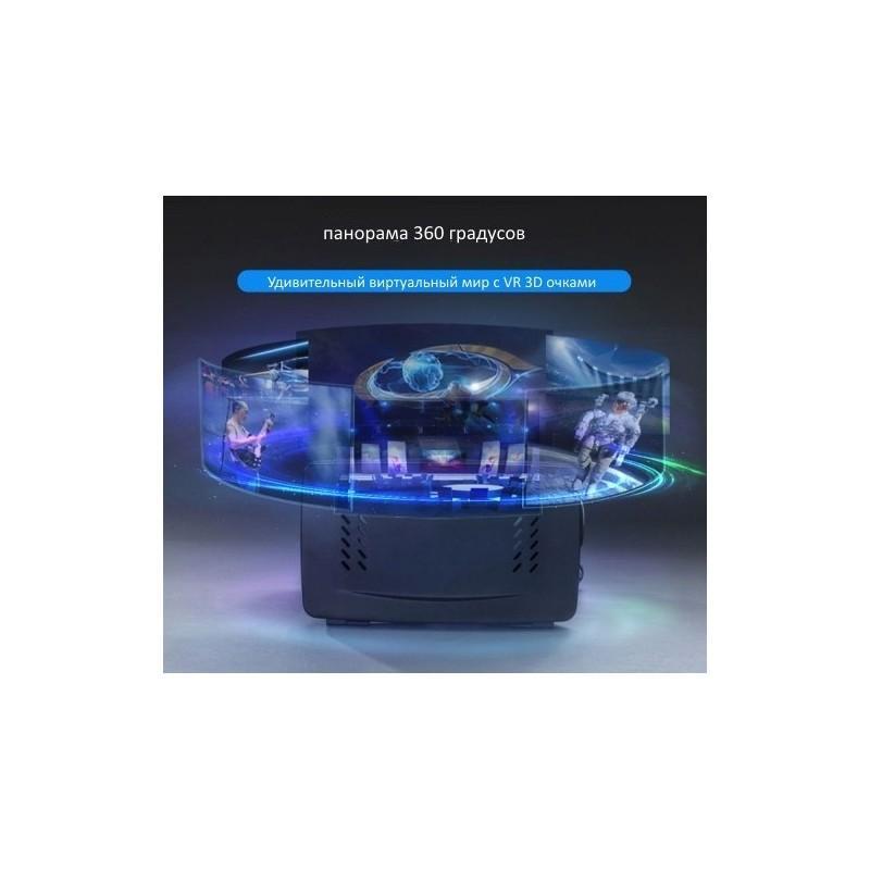 Универсальные VR 3D видео-очки виртуальной реальности S-0001 для смартфона от 3,5 до 6 дюймов 185252