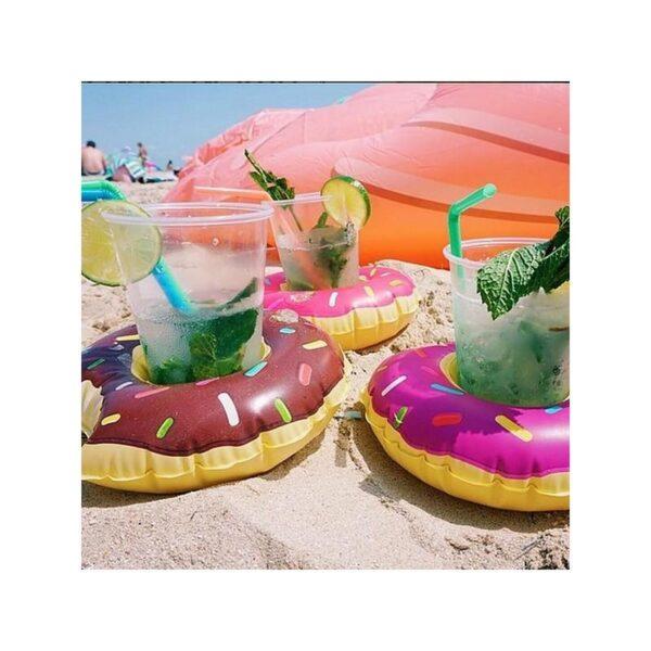 34903 - Плавающий держатель для напитков Honey-cake