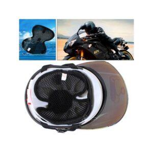 Мотоциклетный / велосипедный подшлемник-подкладка
