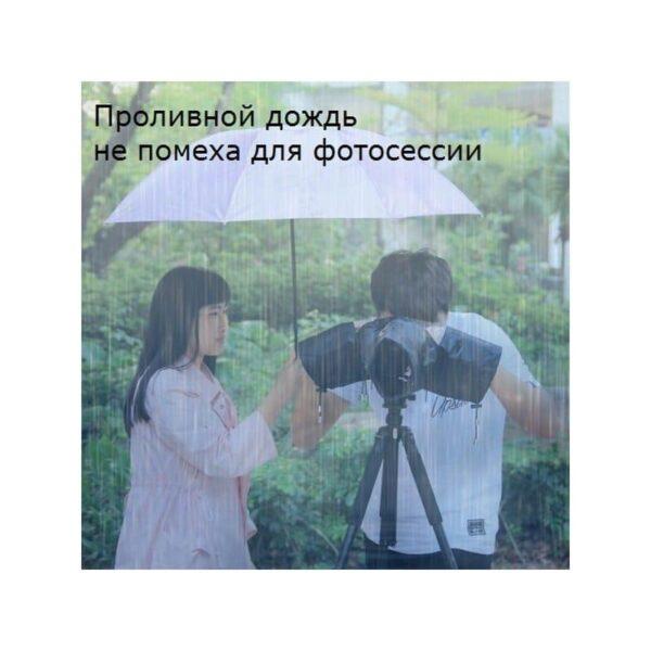 34986 - Защитный чехол PULUZ для зеркальных фотокамер