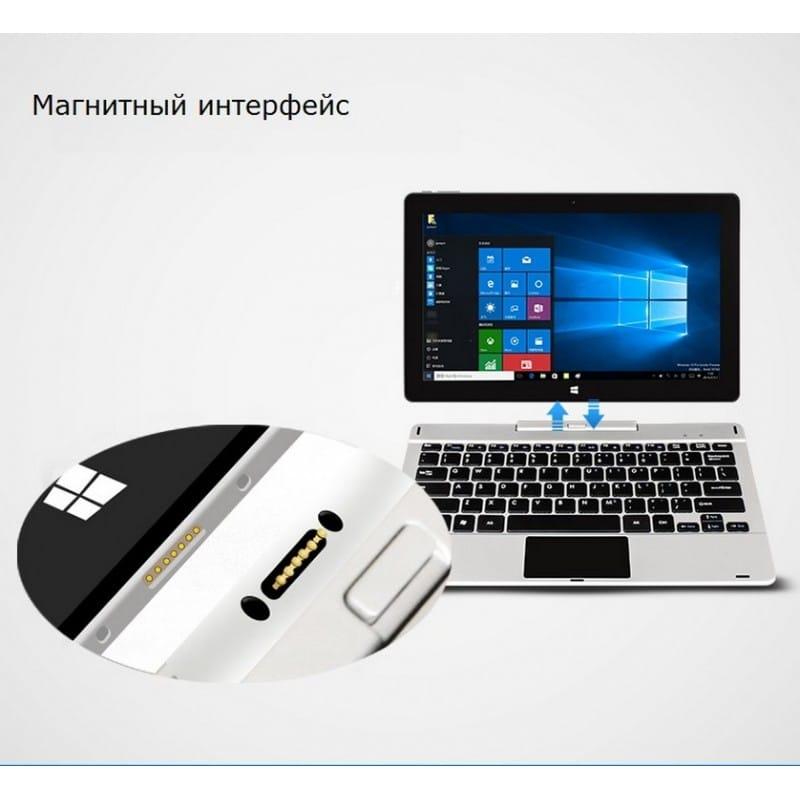 Оригинальная клавиатура для планшета Jumper EZpad 6 Pro 211176