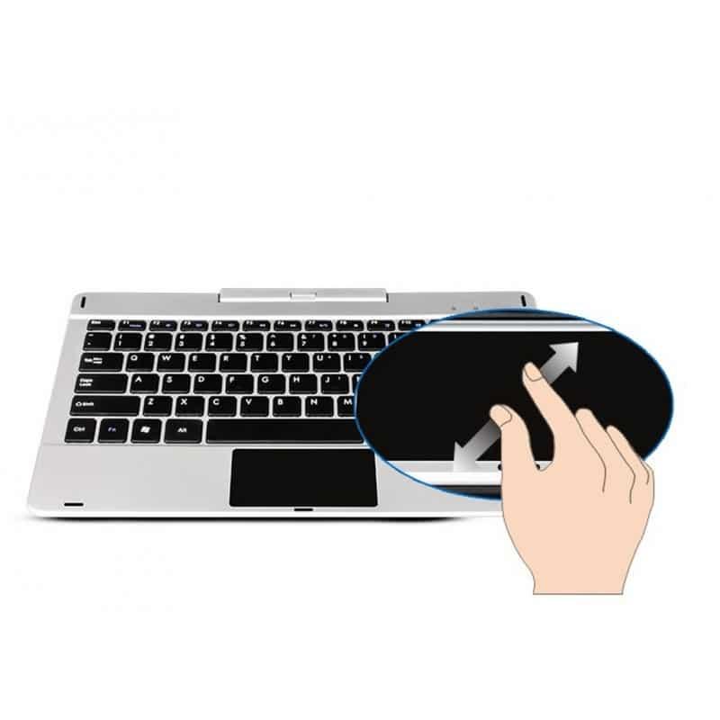 Оригинальная клавиатура для планшета Jumper EZpad 6 Pro 211178