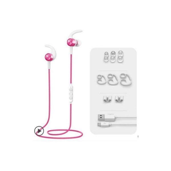 35020 - Bluetooth гарнитура Kugou M1 - Apt-X, до 10 часов музыки и разговоров, шумоподавление