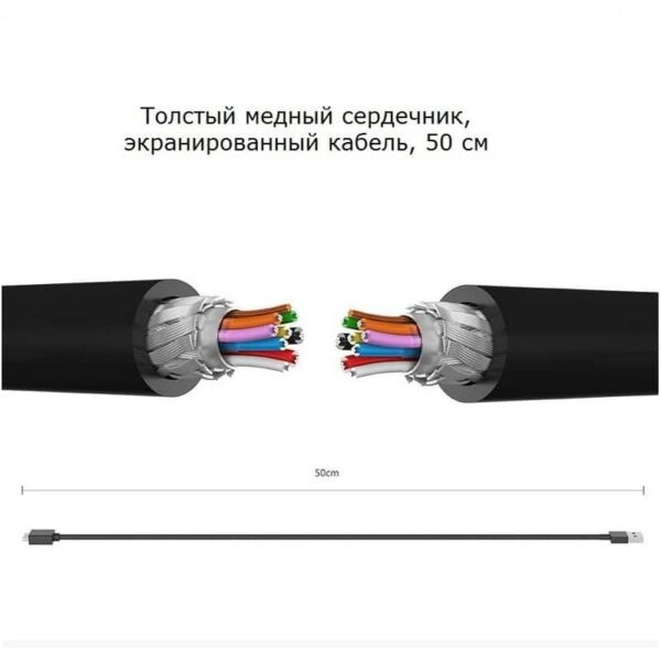 35048 - Внешний бокс для жесткого диска ORICO USB 3.0 - 2.5 дюйма, USB 3.0, до 2 Тб, поддержка HDD и SSD