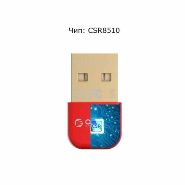 35182 - Bluetooth адаптер ORICO BTA-403 - Bluetooth 4.0, USB 2.0, 3 Мб/с, до 20 метров