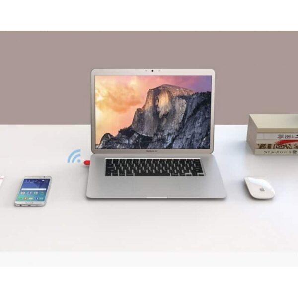 35183 - Bluetooth адаптер ORICO BTA-403 - Bluetooth 4.0, USB 2.0, 3 Мб/с, до 20 метров
