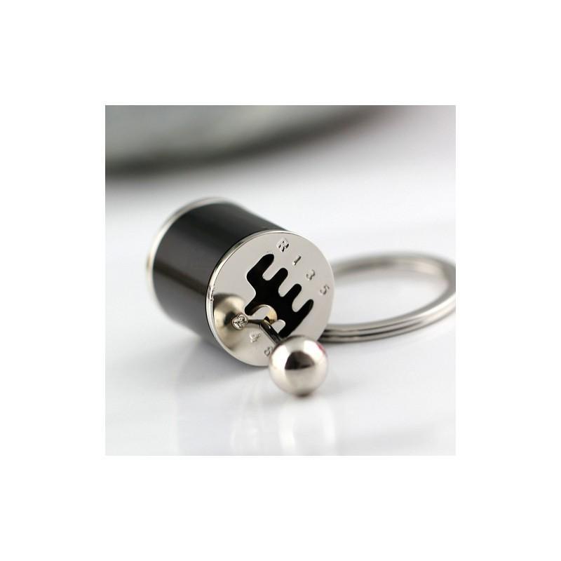 35264 - Брелок для ключей - Переключатель скоростей в миниатюре