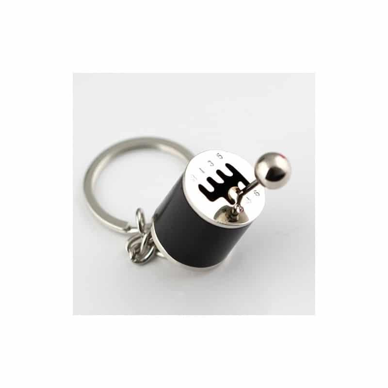 Брелок для ключей – Переключатель скоростей в миниатюре 211395