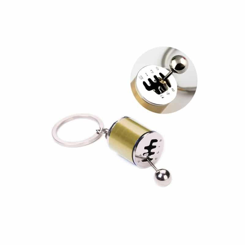 Брелок для ключей – Переключатель скоростей в миниатюре 211396