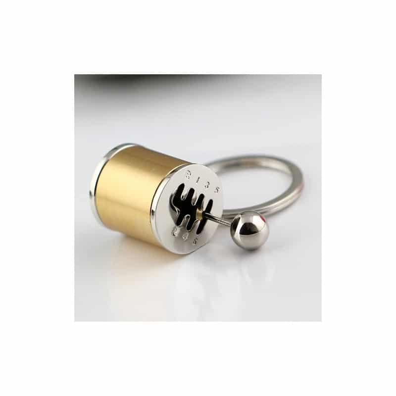 Брелок для ключей – Переключатель скоростей в миниатюре 211397