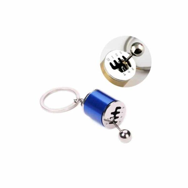 35271 - Брелок для ключей - Переключатель скоростей в миниатюре