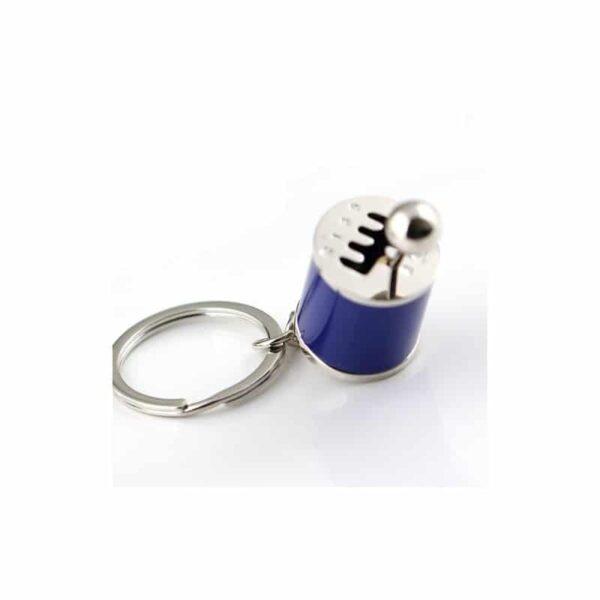 35274 - Брелок для ключей - Переключатель скоростей в миниатюре