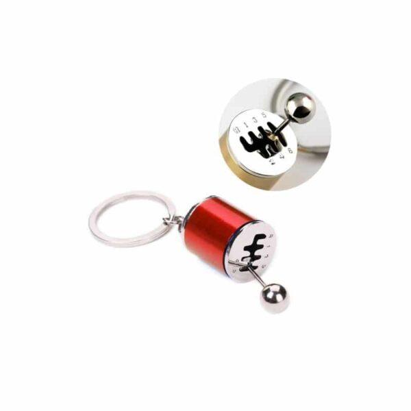 35275 - Брелок для ключей - Переключатель скоростей в миниатюре