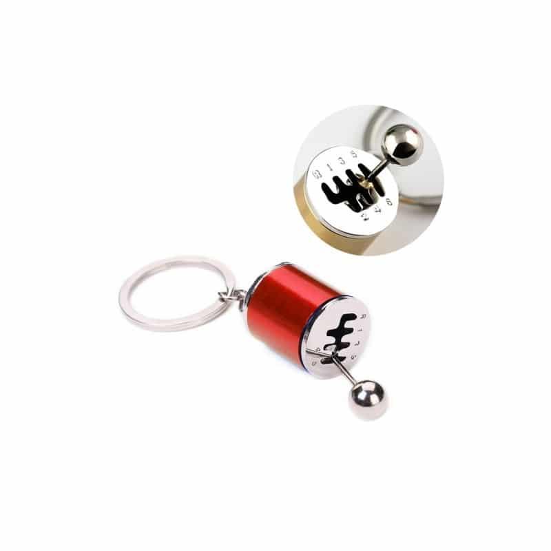 Брелок для ключей – Переключатель скоростей в миниатюре 211404