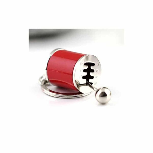 35276 - Брелок для ключей - Переключатель скоростей в миниатюре