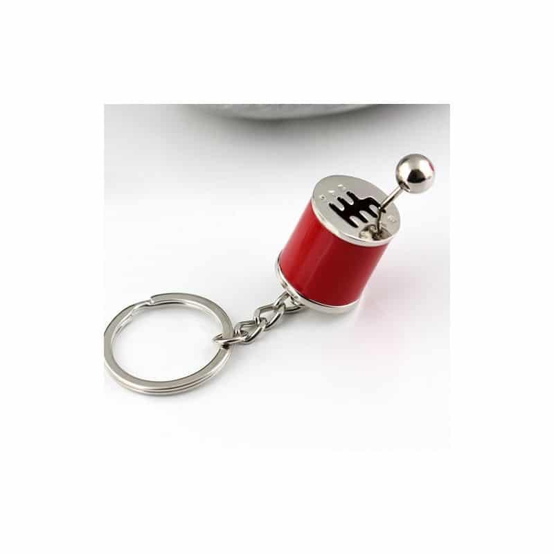 Брелок для ключей – Переключатель скоростей в миниатюре 211407