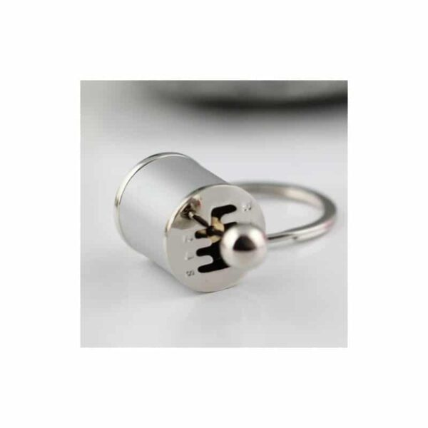35280 - Брелок для ключей - Переключатель скоростей в миниатюре