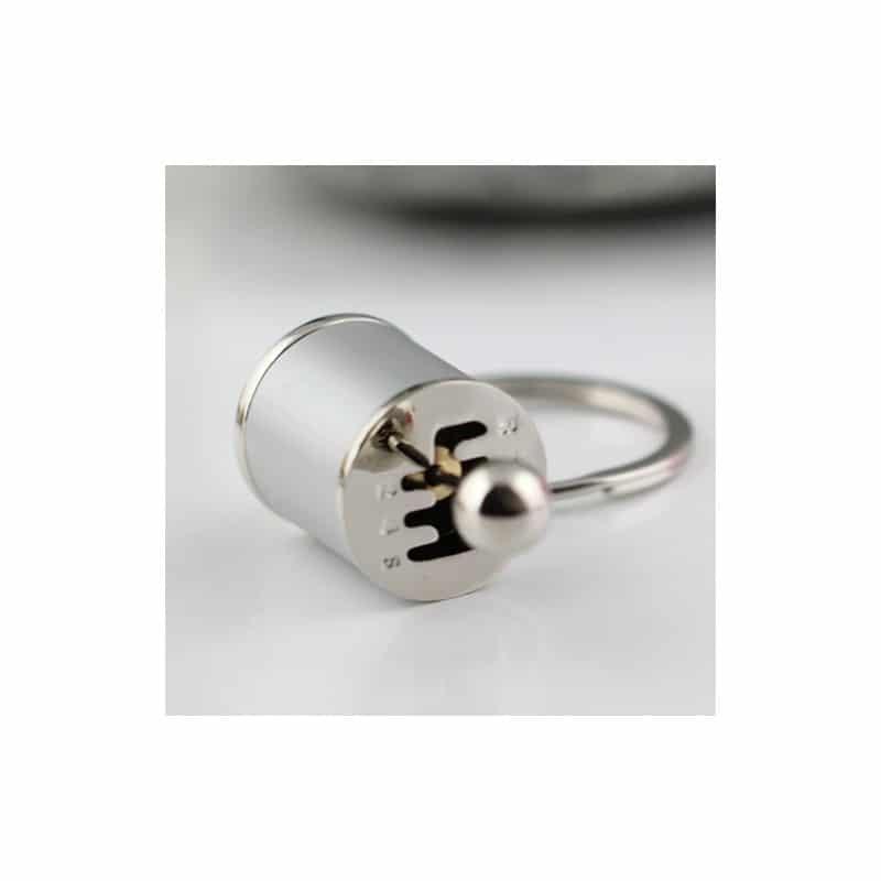 Брелок для ключей – Переключатель скоростей в миниатюре 211409