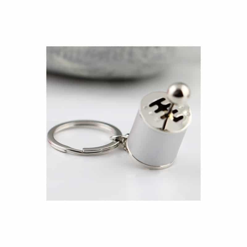 Брелок для ключей – Переключатель скоростей в миниатюре 211411