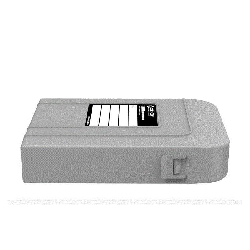 3.5-дюймовый кейс для хранения жестких дисков ORICO PHI-5 – водонепроницаемый, пылезащитный, противоударный 211437