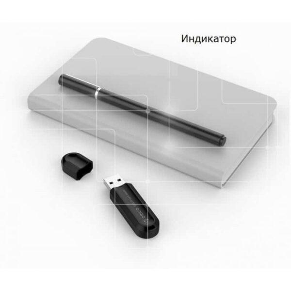 35321 - Картридер ORICO CRS 21 - USB 3.0, OTG, SD + Micro SD
