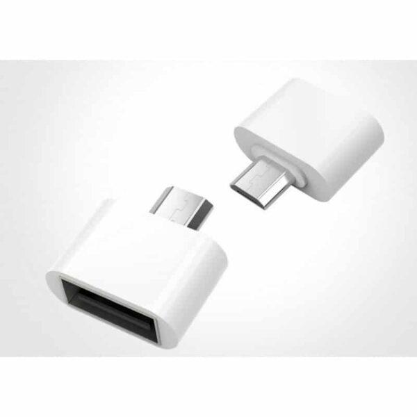 35485 - OTG адаптер ORICO Mogo 2 с интерфейсом Micro USB для Android-устройств