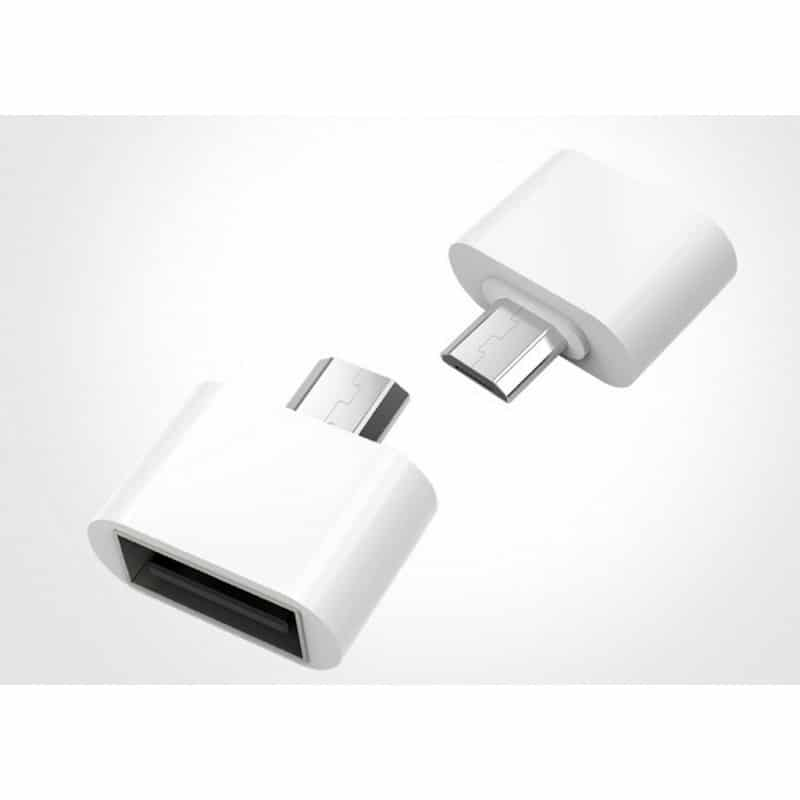 OTG адаптер ORICO Mogo 2 с интерфейсом Micro USB для Android-устройств 211591