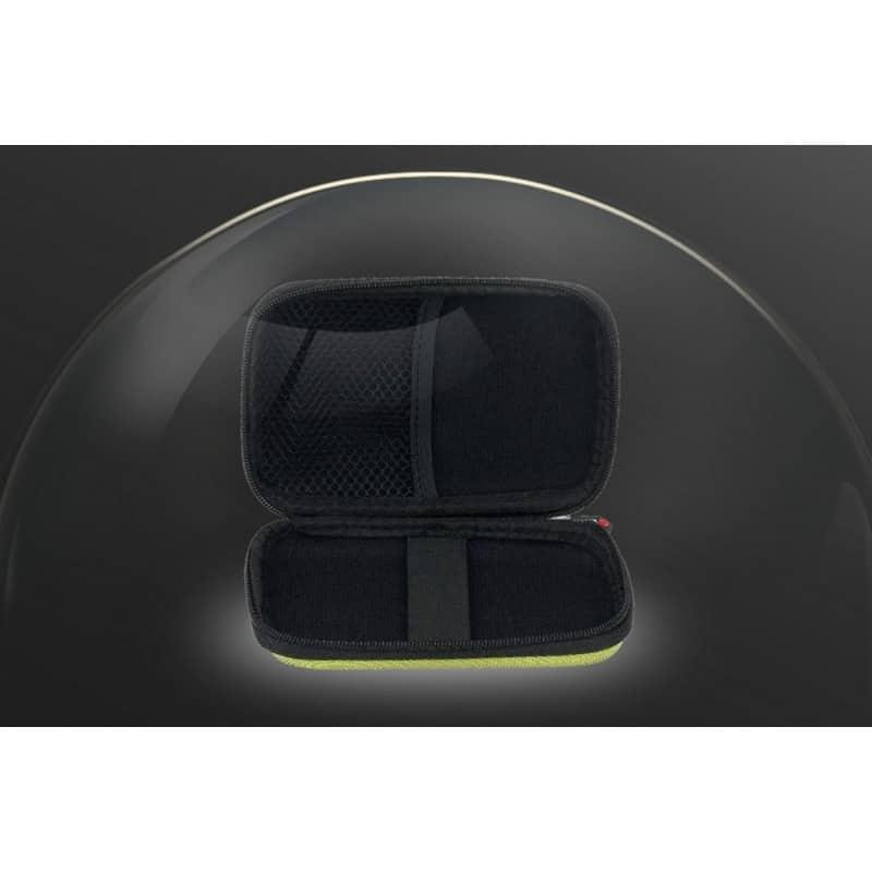 Кейс на молнии Orico PHD-25-CO для хранения/переноски жесткого диска и аксессуаров - Черный
