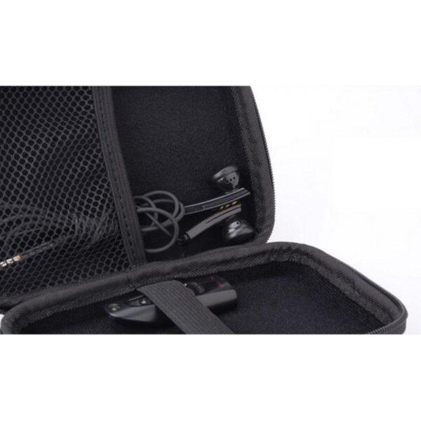 35494 - Кейс на молнии Orico PHD-25-CO для хранения/переноски жесткого диска и аксессуаров