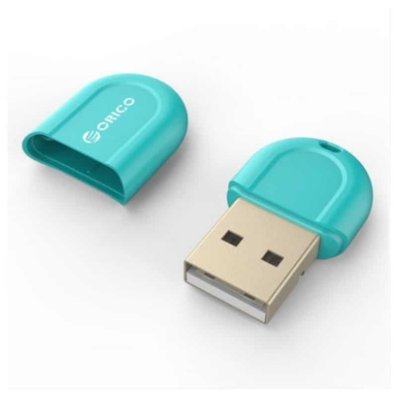 Маленький USB-адаптер Bluetooth 4.0 ORICO ВТ-408 211669