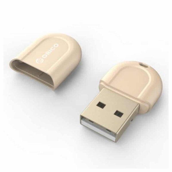 35573 - Маленький USB-адаптер Bluetooth 4.0 ORICO ВТ-408