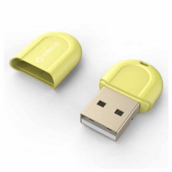 35575 - Маленький USB-адаптер Bluetooth 4.0 ORICO ВТ-408