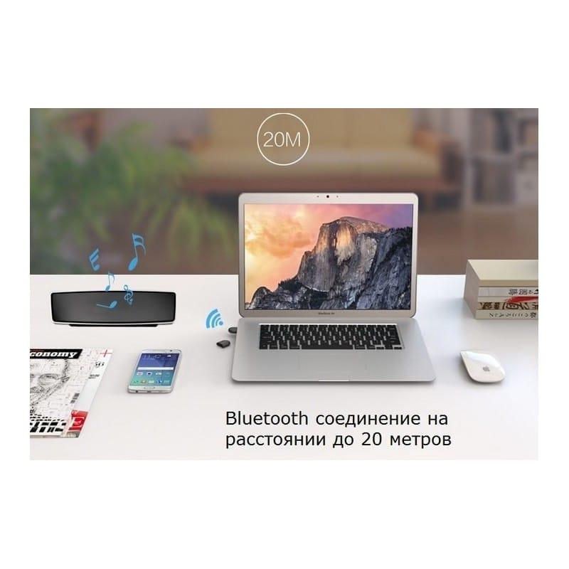 Маленький USB-адаптер Bluetooth 4.0 ORICO ВТ-408 211678