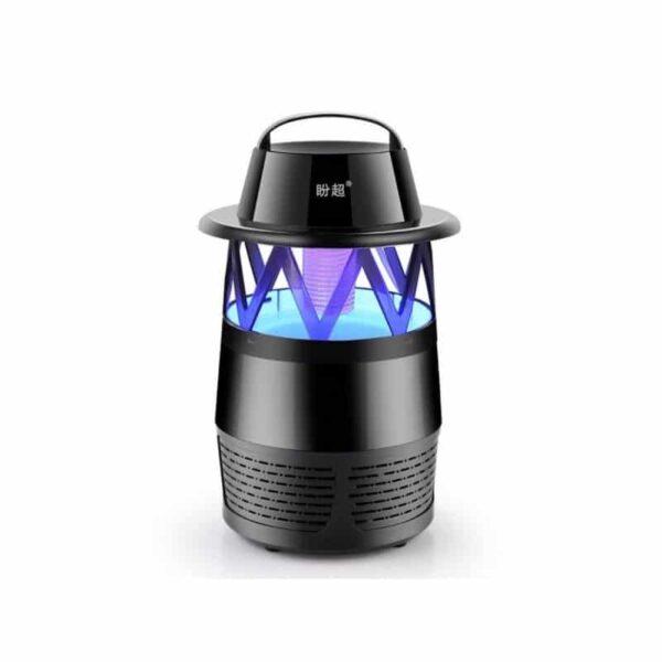 35769 - Эффективная механическая ловушка для комаров Mosquito Killer - 6 светодиодов, 7 лезвий, шнур 1.1м