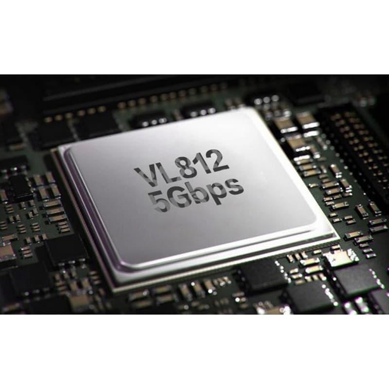 10-портовый USB-концентратор ORICO P10-У3 – USB3.0, функция зарядки, независимые индикаторы 211942