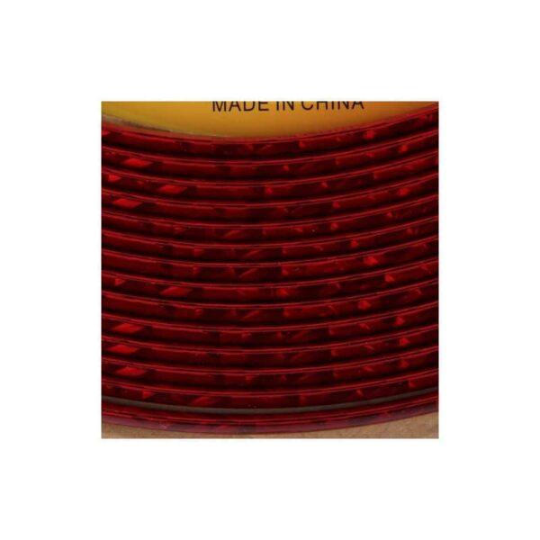 35889 - Защита двери (торцевой молдинг) черного, красного, серебристого, золотистого цвета, полоса-протектор 12 м