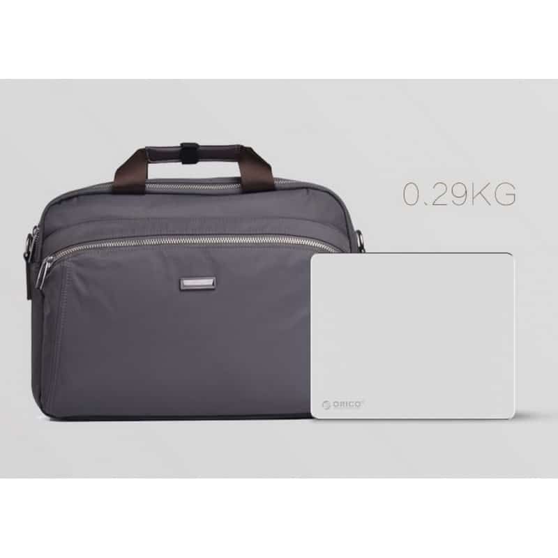 Стильный алюминиевый коврик для мышки ORICO AMP2218 212005