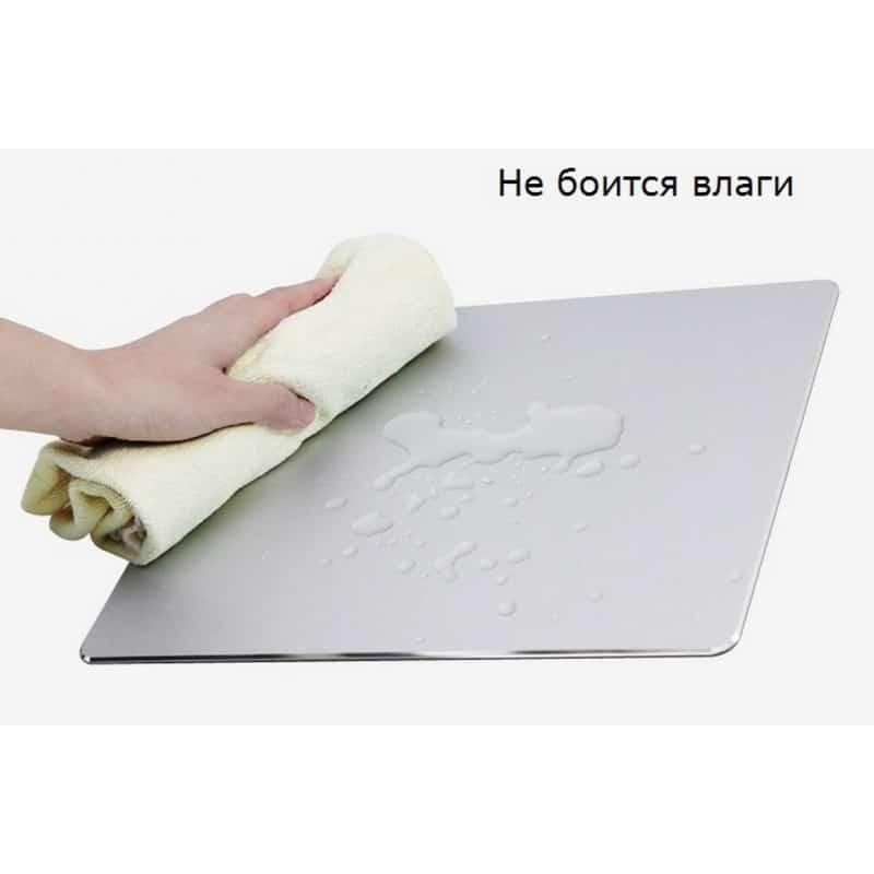Стильный алюминиевый коврик для мышки ORICO AMP2218 212008