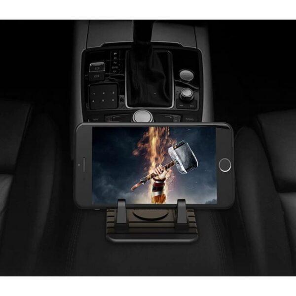 35940 - Автомобильный держатель для смартфона ORICO BMS