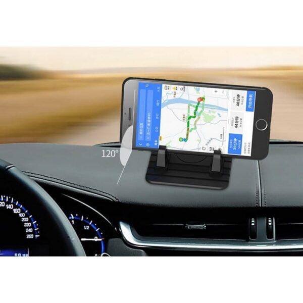 35947 - Автомобильный держатель для смартфона ORICO BMS