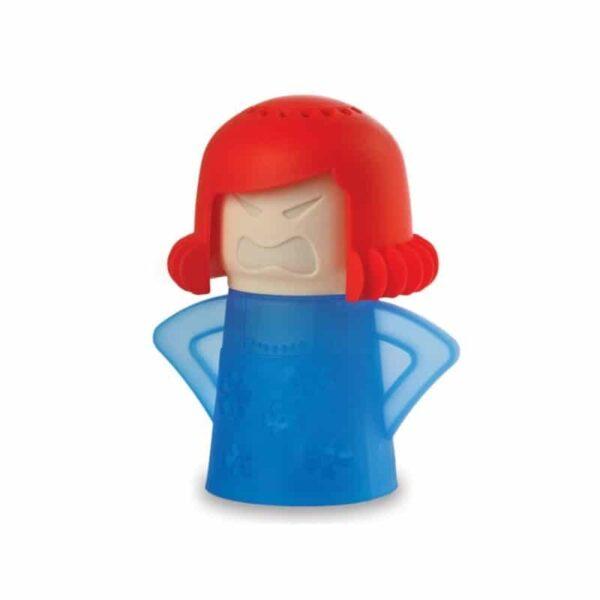 36056 - Самый креативный очиститель для микроволновой печи Angry mama