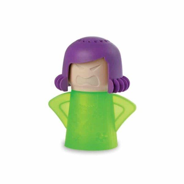 36059 - Самый креативный очиститель для микроволновой печи Angry mama